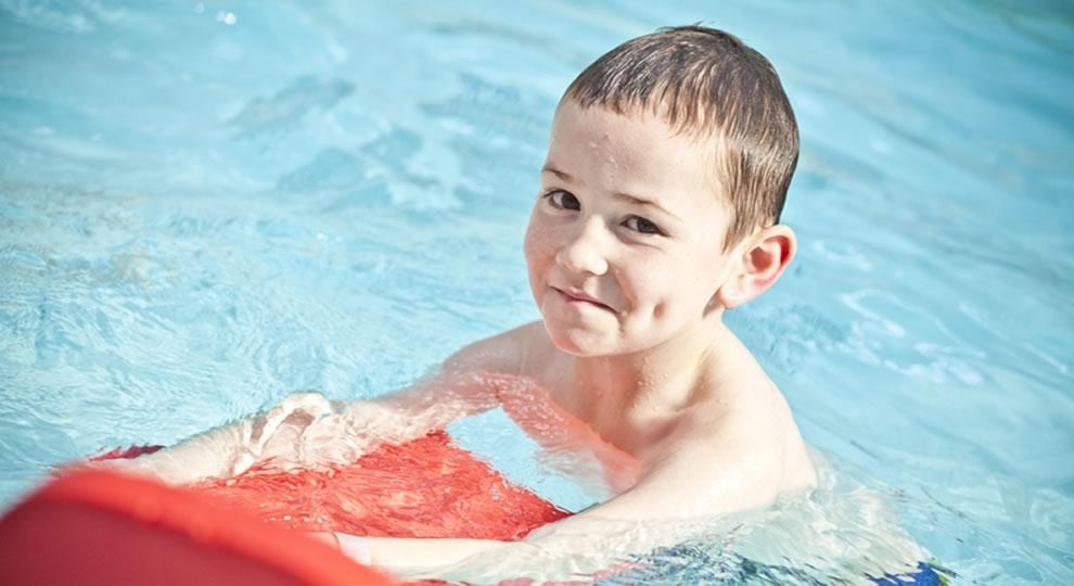 Children S Swimming Lessons Kids Swimming Lessons